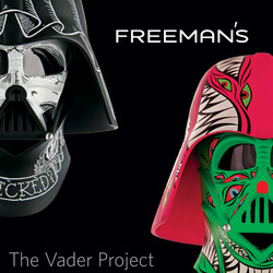Event: The Vader Project