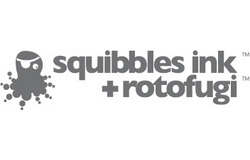 Manufacturer: Squibbles Ink + Rotofugi