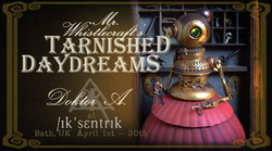 Event: Tarnished Daydreams