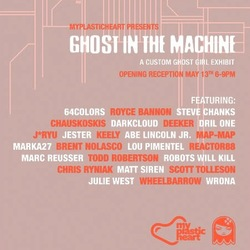 Event: Ghost In The Machine