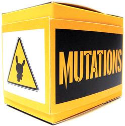 Series: Nikejerk - Dunny Mutations