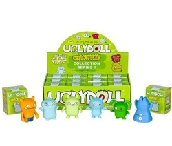 Series: Uglydoll - Action Figures Series 1