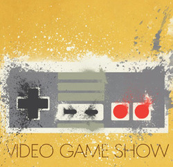 Event: Old School Video Game Show