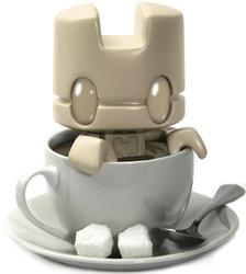 Platform: Lunartik in a Cup of Tea