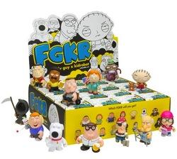 Series: Family Guy (FGKR) : Series 1