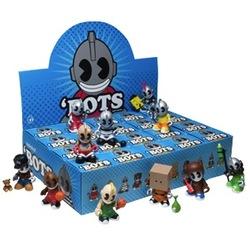 Series: 'Bots Mini Series 01