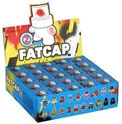 Series: Fatcap : Series 2