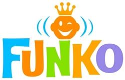 Manufacturer: Funko