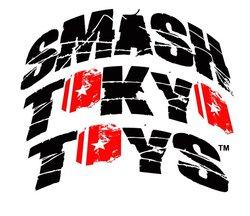 Artist: Smash Tokyo Toys