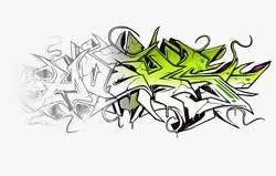 Artist: Hoakser