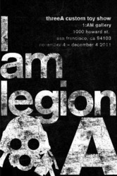 Event: I Am Legion