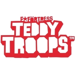 Platform: Teddy Troops