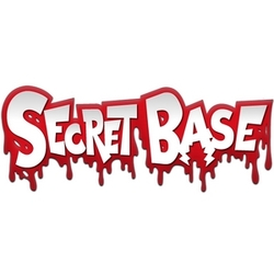 Manufacturer: Secret Base