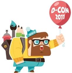 Event: DCon (Designer Con) : 2011