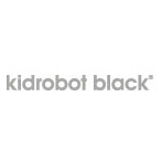 Series: Kidrobot : Black