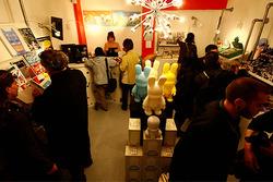 Venue: Artoyz Gallery