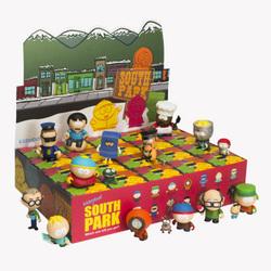 Platform: South Park