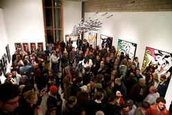 Venue: Corey Helford Gallery