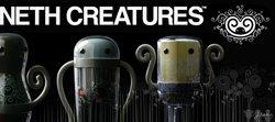 Platform: Neth Creatures