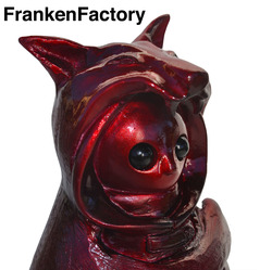 Manufacturer: FrankenFactory