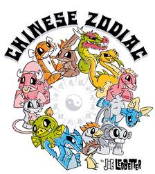 Platform: Chinese Zodiac