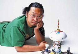 Artist: Takashi Murakami