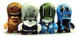 Series: Teddy Trooper - Series 2