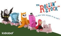 Series: Rollin' Stock