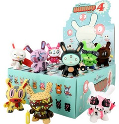Series: Dunny : Series 4