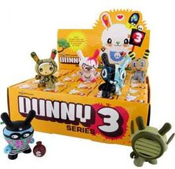 Series: Dunny : Series 3