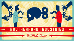 Manufacturer: Brutherford Industries