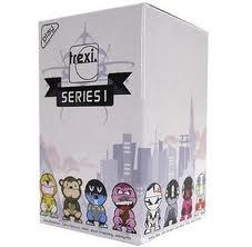 Series: Trexi - Series 01