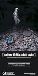Event: Gallery 1988 x Adult Swim