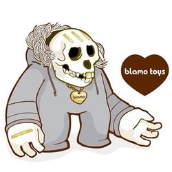 Manufacturer: Blamo Toys