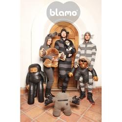 Artist: Blamo Toys