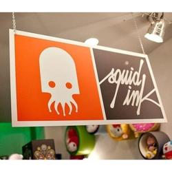 Venue: Squid Ink