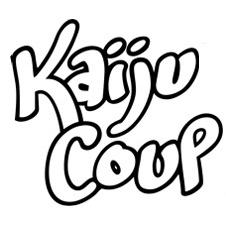Artist: Kaiju Coup