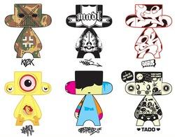 Series: MAD*L - Artist Series