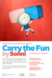 Event: Carry the Fun