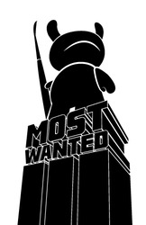 Series: Dunny : Most Wanted Series 3