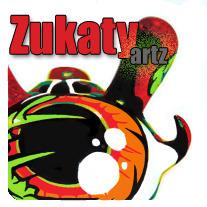 Artist: Zukaty (Paulo Mendes)