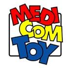 Artist: Medicom