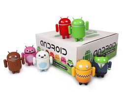 Series: Android - The Big Box Edition