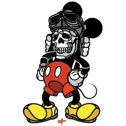 Platform: Deathshead Mickey