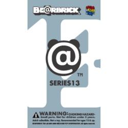 Series: Be@rbrick - Series 13