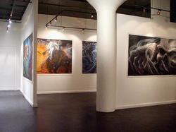 Venue: Last Rites Gallery