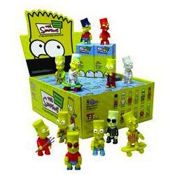 Series: Qee - Bart Simpson Mania Series 1