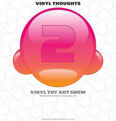 Event: Vinyl Thoughts Art Show : 2