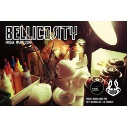 Event: Bellicosity