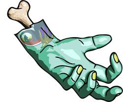 Manufacturer: Dead Hand Studios